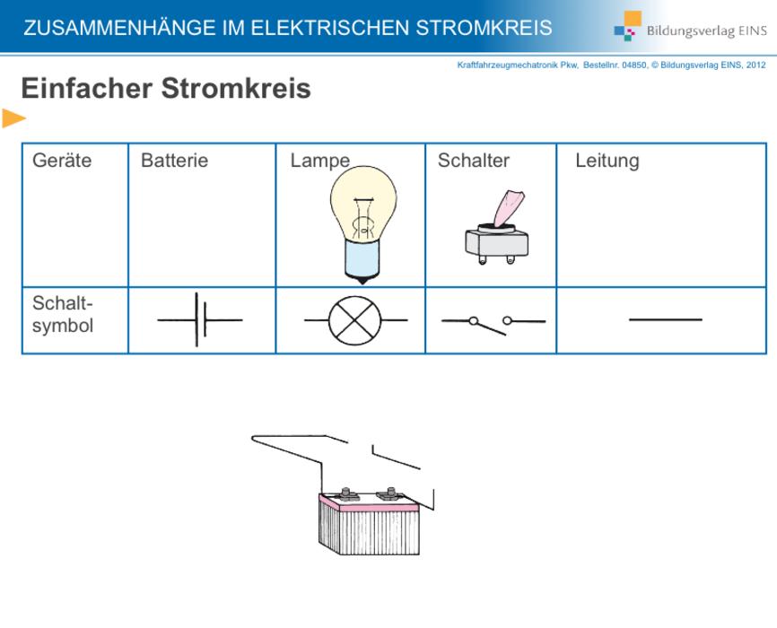 Erfreut Ein Einfacher Schalter Ideen - Elektrische Schaltplan-Ideen ...