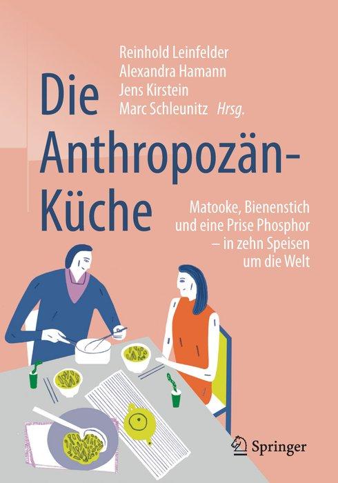 MINT-WISSEN: Die Anthropozän-Küche